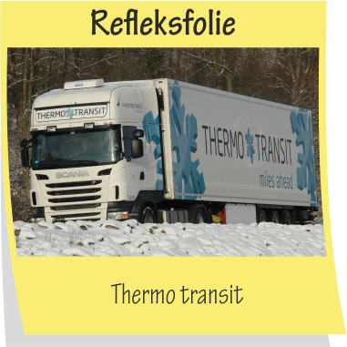 thermo transit lastbil indpakning refleksfolie signmeup1